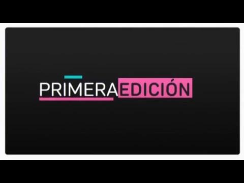ENTREVISTA A IGNACIO PÉREZ DE VARGAS EN EL PROGRAMA PRIMERA EDICION EN MARBELLA TV