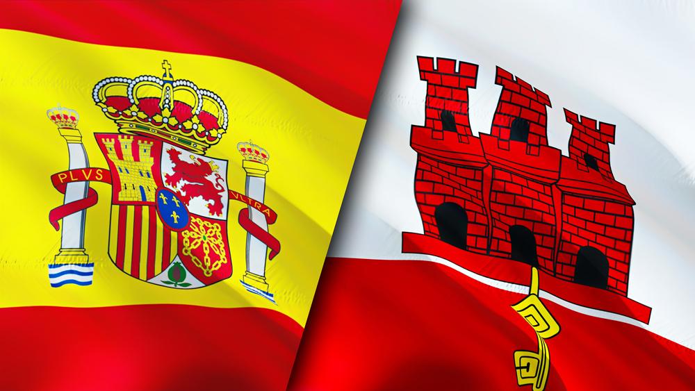 Fiscalidad Gibraltar España